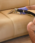Mega Yacht Upholstery Cleaning