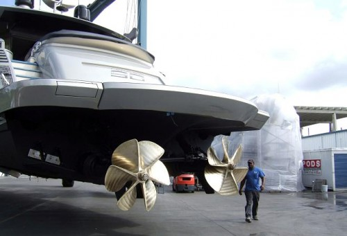 Rolly Marine Services